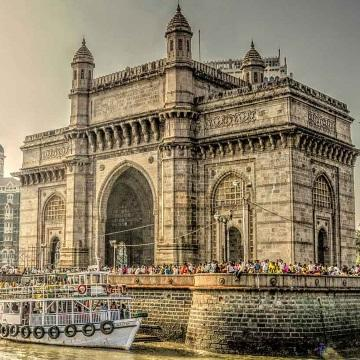 מומבי, הודו