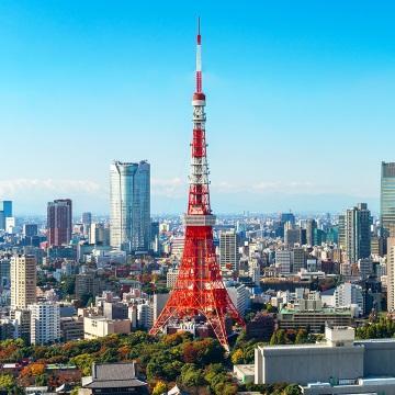 יפן, טוקיו 2019