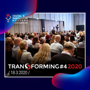 Transforming #4 2020