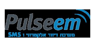 אייקון Pulseem