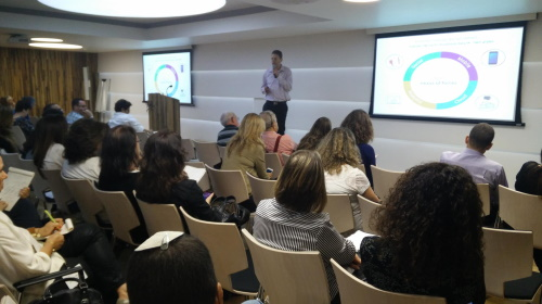 Digital transformation conference for social organizations