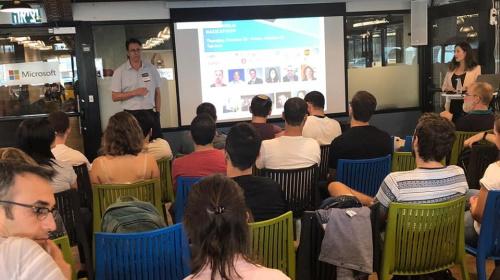 Voice Over AI Hackathon