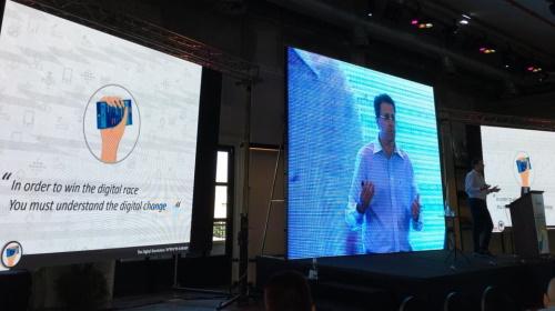 Digital transformation - HR event