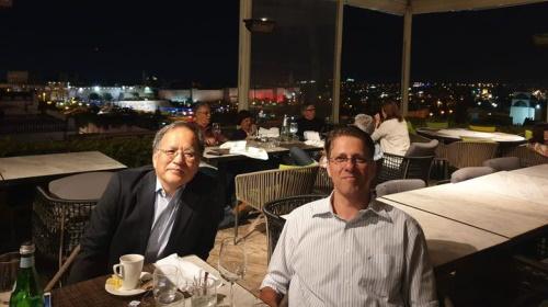 Dr. Kazuo Iwano CDO at Mitsubishi Chemical Holdings