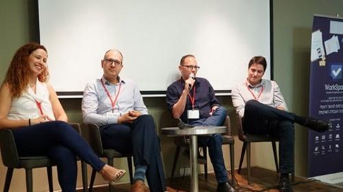 Israeli Chief Digital Officer Summit