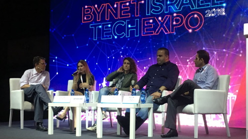 CX Track - Bynet Expo annual Conference