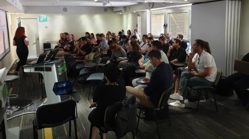 Innovation In E-Ecommerce Meetup