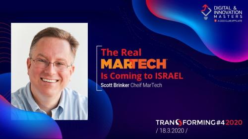 The fourth transforming Summit 2020
