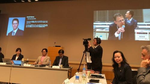 G20 Japan CDO Summit